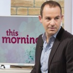 Interesting pension thoughts from Martin Lewis