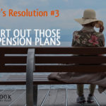 Financial New Year's Resolution #3 – sort out those old pension plans