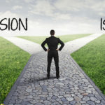 ISA or Pension – which will you choose?