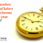 80,000 transfers out of Final Salary Pensions in the last year. Why not you?