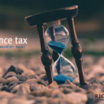 Inheritance Tax – time to take another look