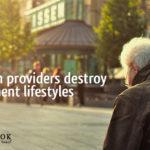 Pension providers destroy retirement lifestyles – again