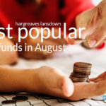 Most popular ISA funds in August