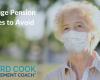 Coronavirus- five huge pension mistakes to avoid