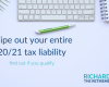 Wipe out your entire tax liability for 2020/2021? Find out if you qualify.