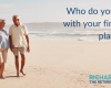 Who do you trust with your financial planning?