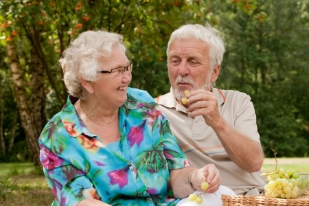 retirement planning for a happy future