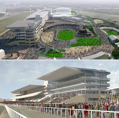The Jockey Club Racecourse Bond