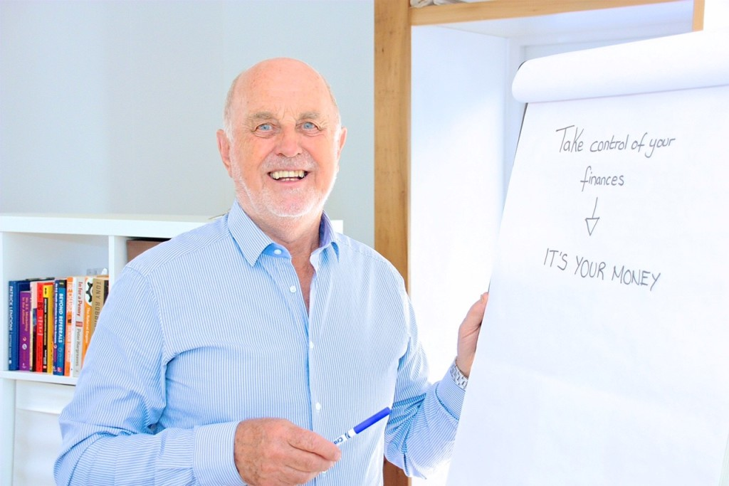 Richard Cook - The Investment & Retirement Coach