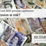 Are you ready to learn the lessons from the British Steel and BHS  pension debacles or are you happy for your pension to remain at risk