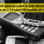 3 big reasons why you should update those old pension plans