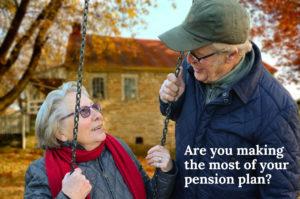 Pension-Plan