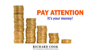 Pay Attention - it's your money!