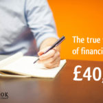 The true value of financial advice… £40,000… really?