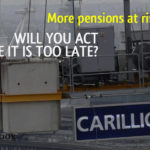 More pensions at risk. Will you act before it is too late?