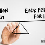 £1,000,000 cash or £30,000 per year. Which would you choose?