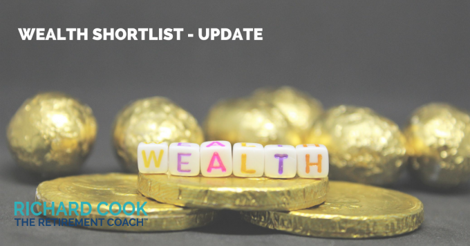 Wealth Shortlist